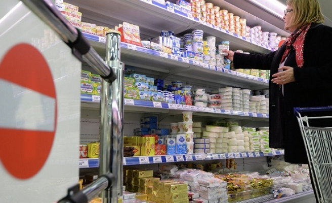 Global food prices on rise in March