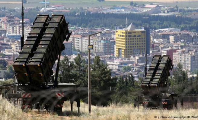 Poland buys US Patriot anti-missile system for $4.8 bn