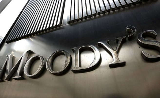Moody's downgrades China's rating; changes outlook