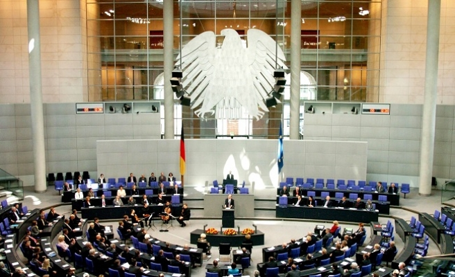 German parliament vows to solve neo-Nazi murders