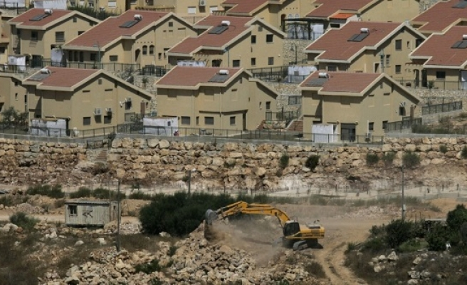 EU envoy warns of more steps against Israeli settlements