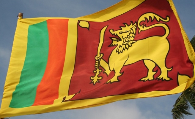Sri Lanka switches foreign, finance ministers in shake up