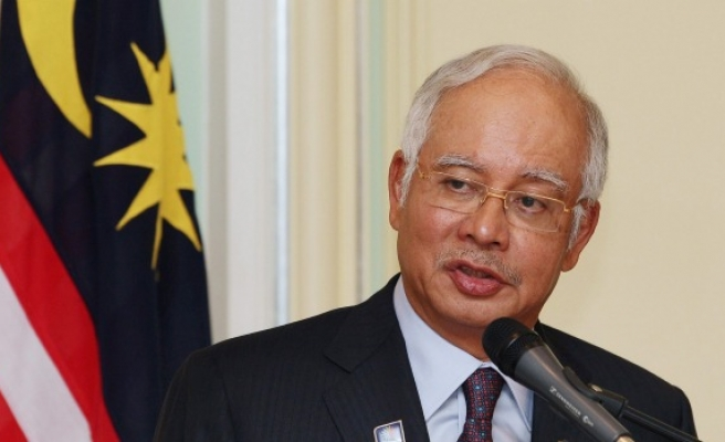 Malaysia PM lauds relaunch of Philippines peace deal