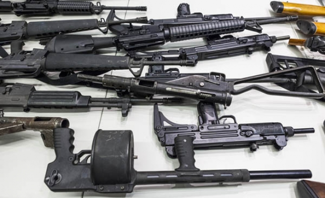 US approves $5B in weapons sales to 3 EU countries