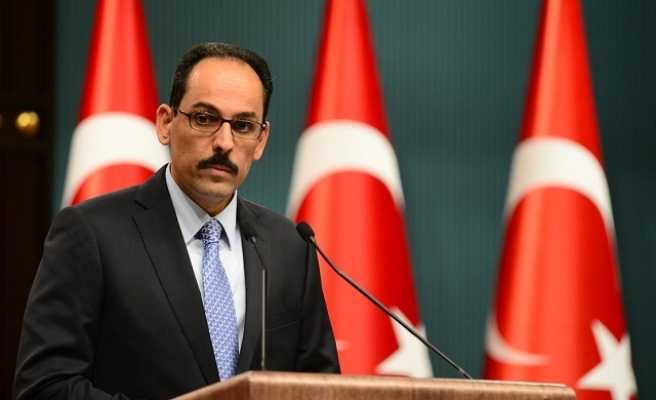 'Turkey sees foreign policy from 360-degree angle'