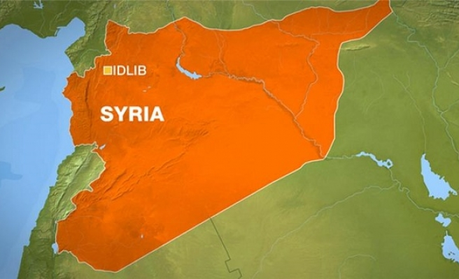 Turkey sets up 11th observation point in Syria's Idlib