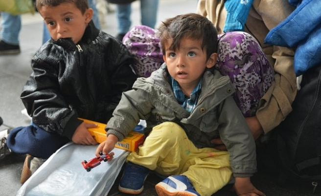 Austria launches language app for refugee children