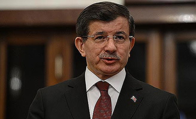 Turkey's PM cancels meeting with opposition HDP party