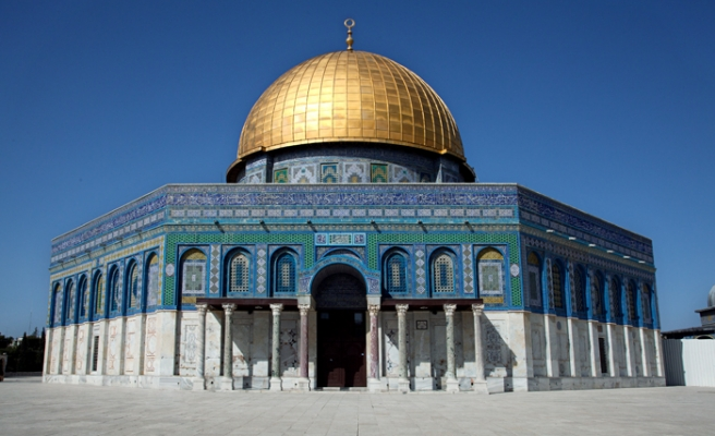 S. Africans stand in solidarity with Al-Aqsa Muslims