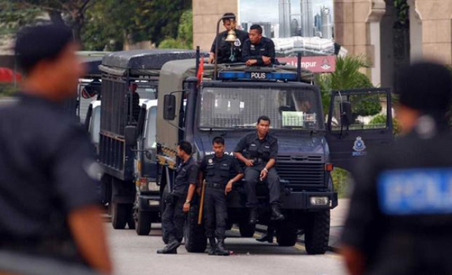 3 Indonesians kidnapped off east Sabah in Malaysia