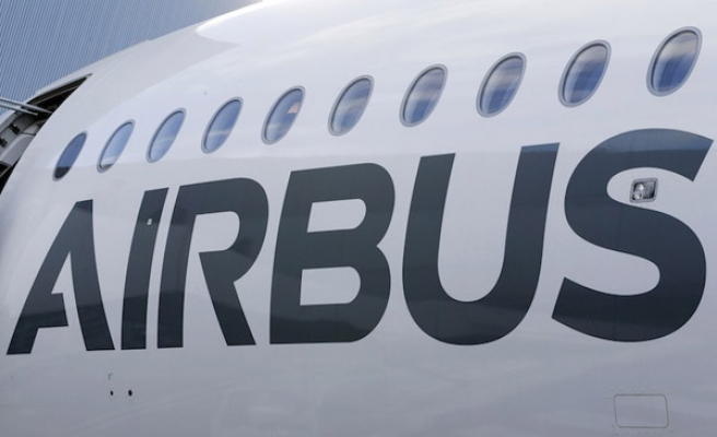 Airbus says passenger plane market to double within 20 years