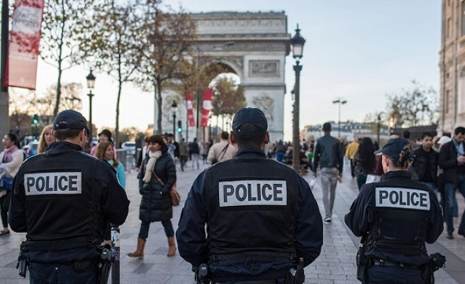 France holds first elections since Paris attacks