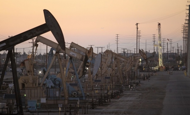 Asia markets, energy firms rally with oil prices