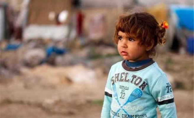UN: 189 children killed in Iraq this year