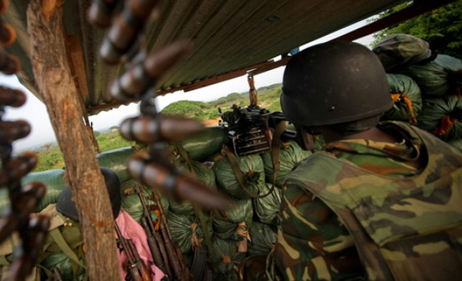 One killed, four injured in grenade attack in Burundi