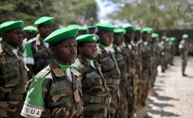 Burundi rejects African Union peacekeepers