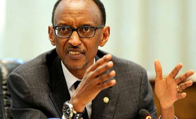 African Union opposes the ICC