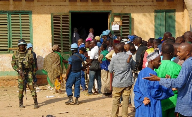 UN condemns killing of peacekeeper in Central Africa