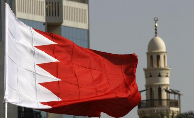 Bahrain bans newspaper for 'sowing division'