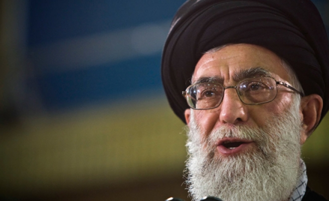 Iran forms Liberation Army to deploy abroad