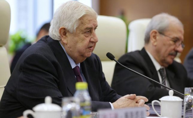 Syria regime to participate in Geneva peace talks