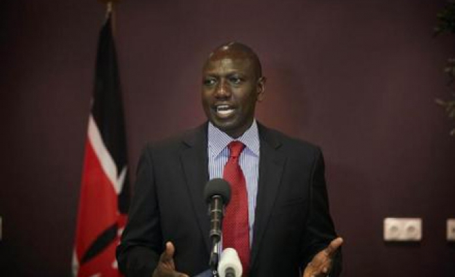 ICC to rule on bid to throw out Kenya Ruto case