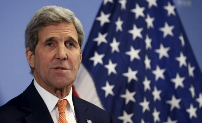 Kerry urges participation in talks while Madaya starves