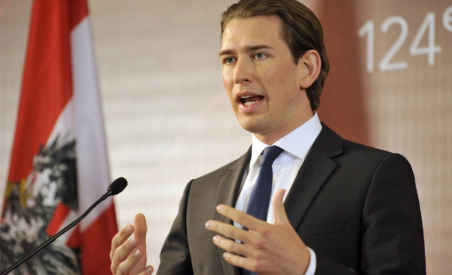 Austria tells Macedonia to be ready to close border