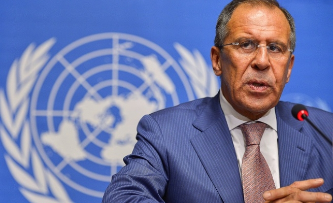 Russia insists on inviting Kurds to Syria talks