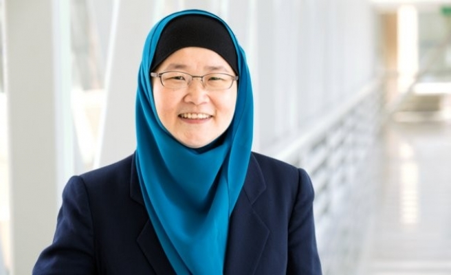 Jackie Y. Ying, an example for women around the world