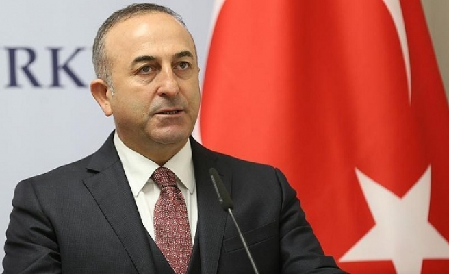 Turkish foreign minister rejects arrest lists claim