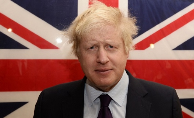 Johnson accused of making 'hate crime more likely'