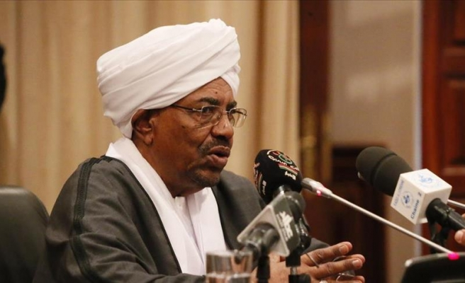 President declares state of emergency in central Sudan