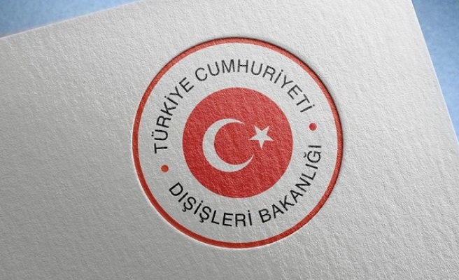 Turkey condemns Armenian attacks on Karabakh