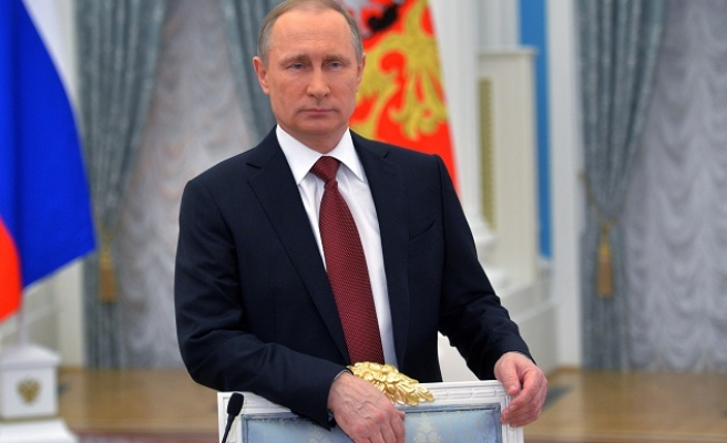 Putin denies Panama Papers' claims of corruption in inner circle