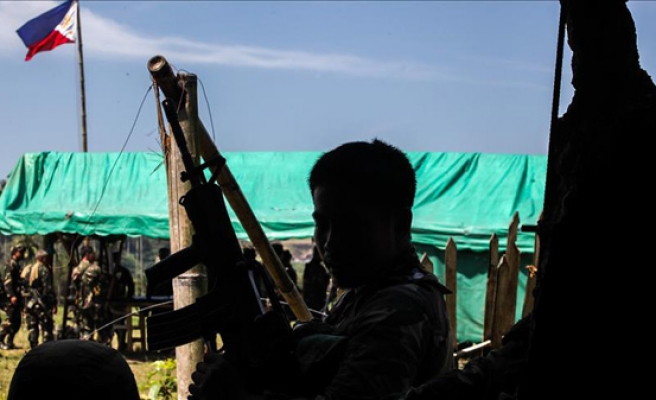 10 Indonesian sailors kidnapped in Philippines