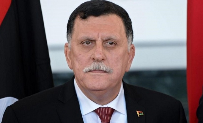 Tobruk chiefs fail to show up for Cairo meet: Libyan PM