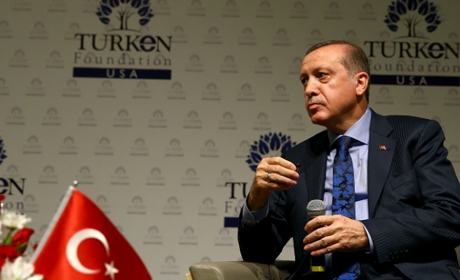 Turkey to back Azerbaijan 'to the end'