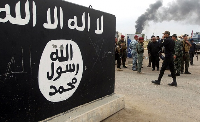 ISIL in deadly gas attack on Syria army