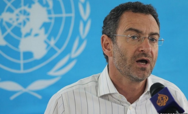UN official urges help for Nigerian's northeast