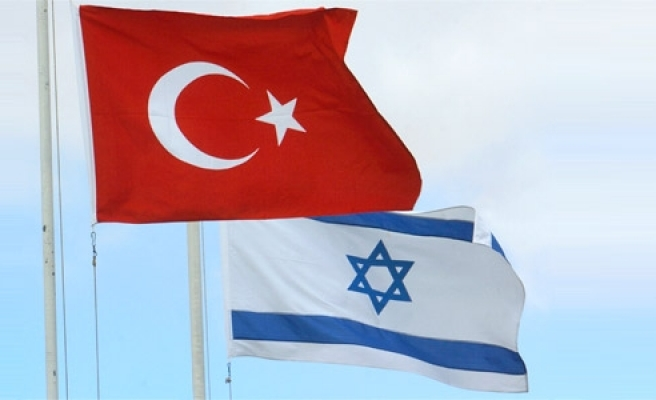 Turkey, Israel near normal relations