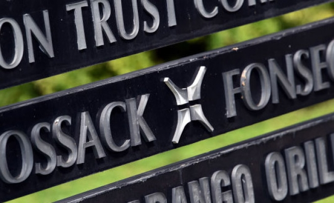 Where are the Americans in the Panama Papers?