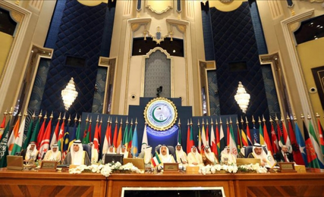 Istanbul to host 13th OIC summit