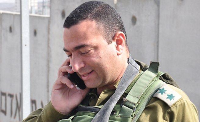 Israel clears colonel over Palestinian shooting death