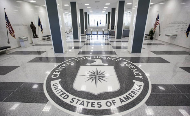 Trump gives CIA power to conduct drone strikes