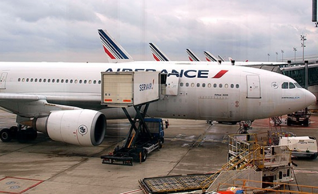 Air France unions to observe 4 days of strikes in May