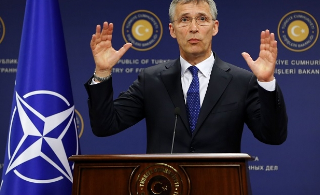 NATO to pay official visit to Turkey on April 16