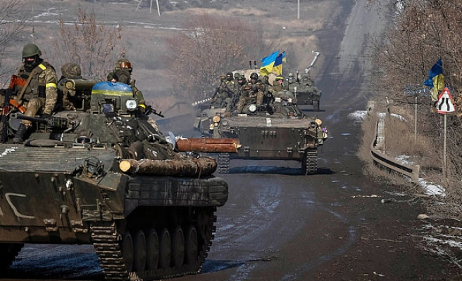 UNSC calls for Ukraine ceasefire as clashes rage
