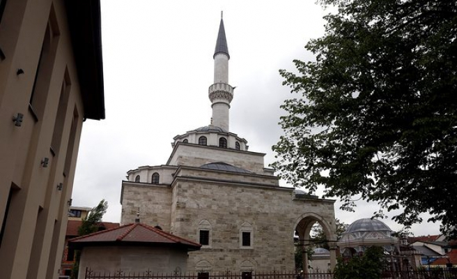 Bosnia marks annual Day of Mosques