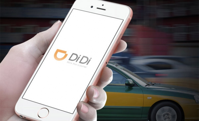 Apple invests $1bn in Chinese Uber rival, Didi